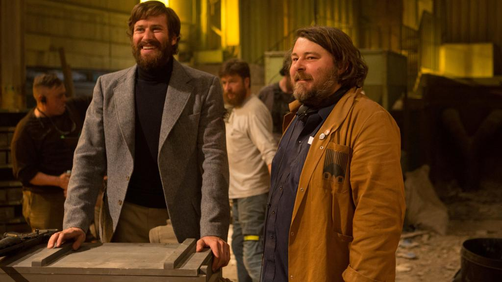 #FreeFire director Ben Wheatley shared his favorite 11 movies of all time:    📽