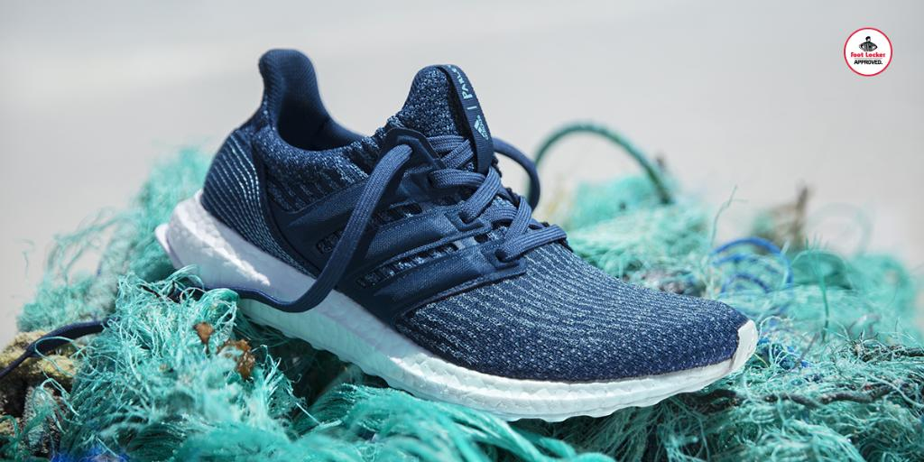 The adidas Ultra Boost 3.0 'Salmon' Is Coming In 2017 Sneakerwatch