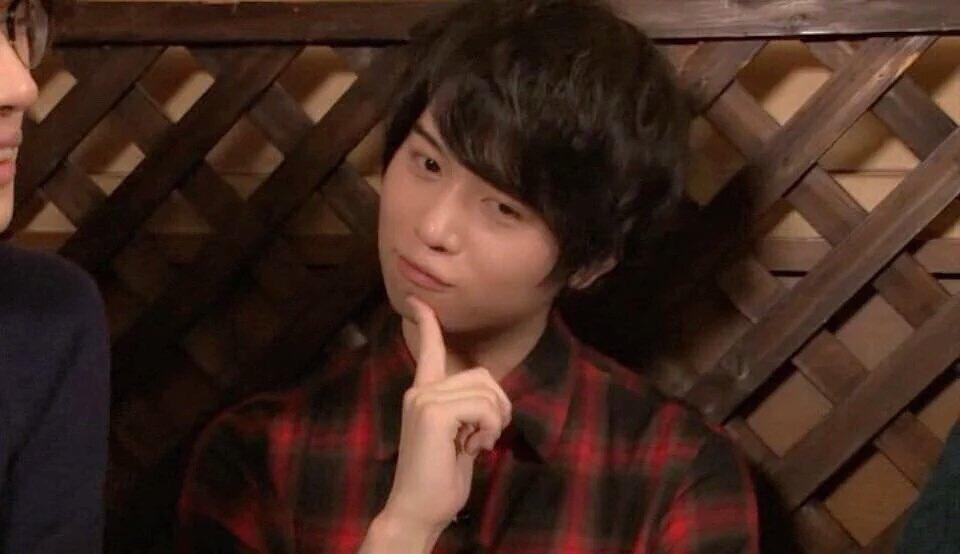 斉藤 壮 馬 かわいい
