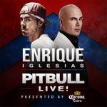 Get ready for new tour dates with yours truly and @enriqueiglesias! Info: https://t.co/j3s1bsOph6 #EnriquePitbullTour