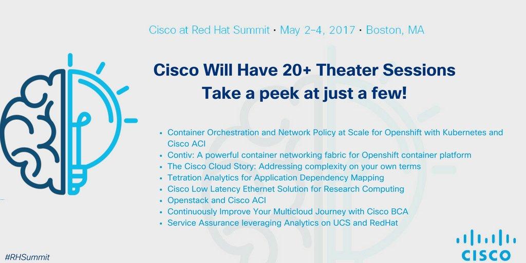 Cisco Network Fabric