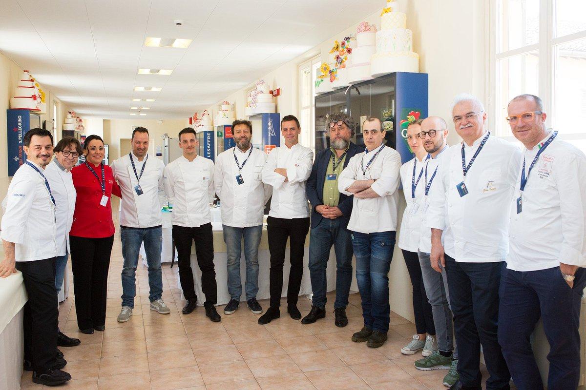 Alma scuola cucina on twitter un grazie a tutti commissari impegnati con gli esami finali - Alma scuola cucina ...
