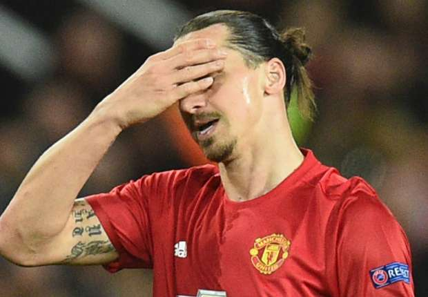 Bye Bye King Zlatan. ... The @EuropaLeague trophy will be for you. ., @ManUtd #ManUtd @Ibra_official  Road to Stockholm. #EuropaLeague <br>http://pic.twitter.com/sHXkocQ2O3