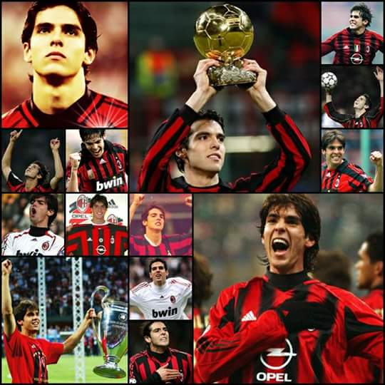 HAPPY BIRTHDAY TO THE BEST FOOTBALLER EVER