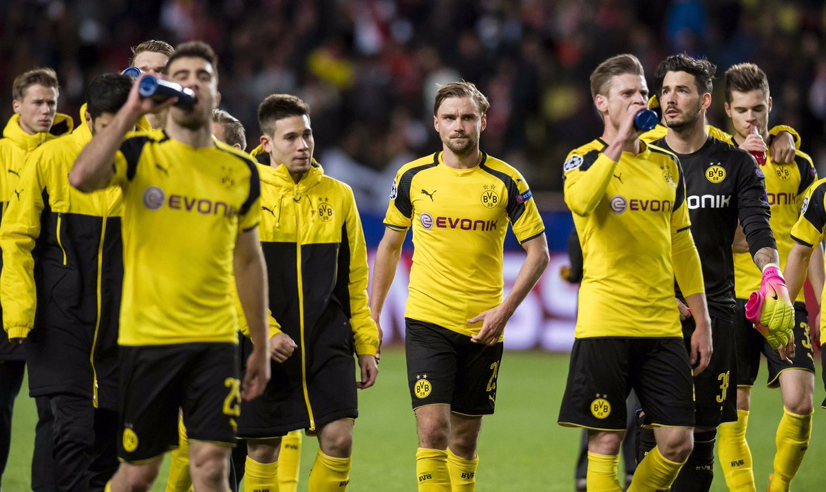 @JuWeigl comments on #asmbvb: &quot;We younger players will grow from this&quot;  http:// ln.is/Qw2ov  &nbsp;   by #BVB via @c0nvey<br>http://pic.twitter.com/xjqSEDMUsd