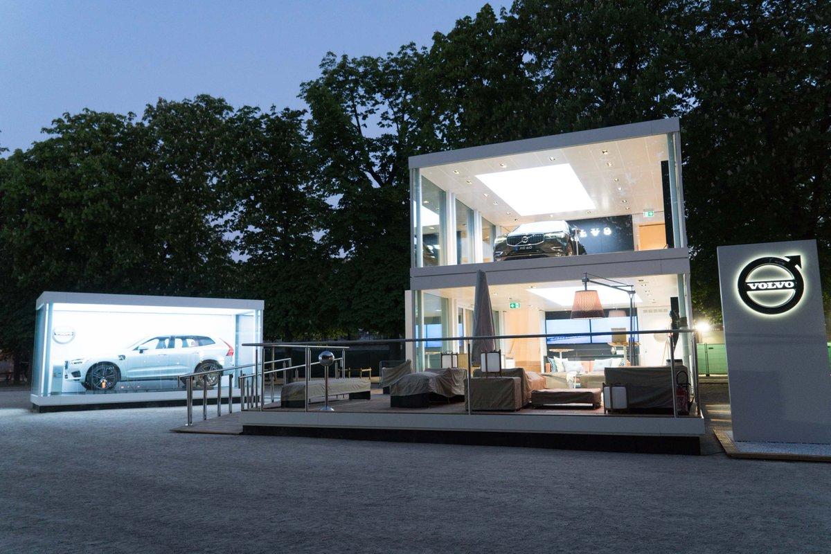 Venez découvrir le #NouveauXC60 ce weekend, au jardin des Tuileries, à Paris.  http://www. volvoca.rs/01MkSn    pic.twitter.com/wrfKTDcWWT