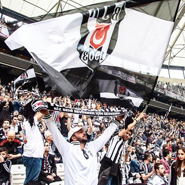For every dark night there is a brighter day after it. Not just for one day, but forever #Beşiktaş! <br>http://pic.twitter.com/sFVBsxSbgG