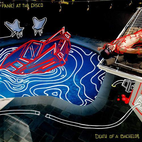 download panic at the disco death of a bachelor