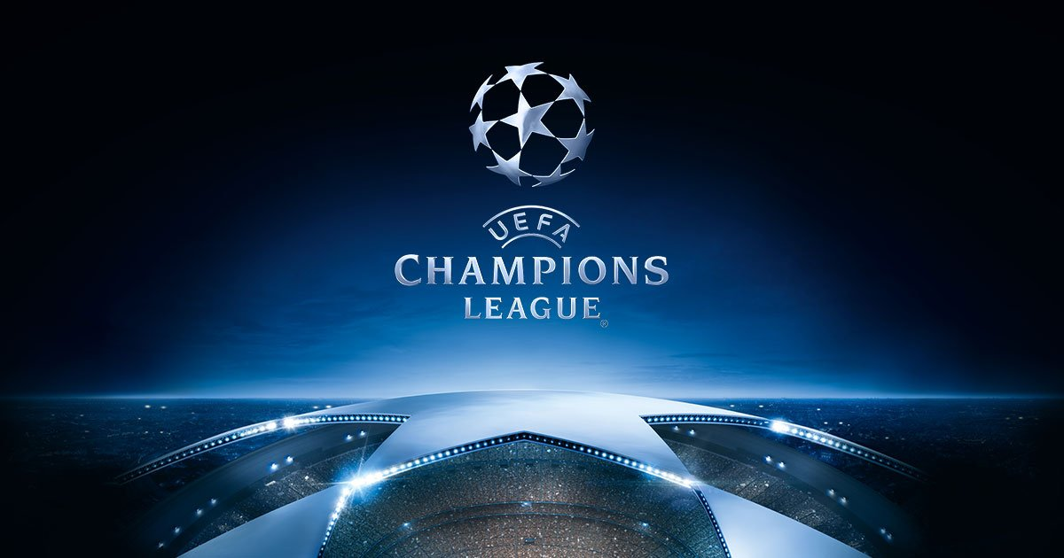 #UEFA #UCL #Final4 #SemiFinals #RealMadrid #AtleticoMadrid #Monaco #Juventus Who will win it all?  http:// z1035.com/uefa-champions -league-semi-finals-draw/ &nbsp; … <br>http://pic.twitter.com/SDLCSZqCJz