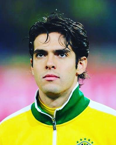 Happy birthday kaka.