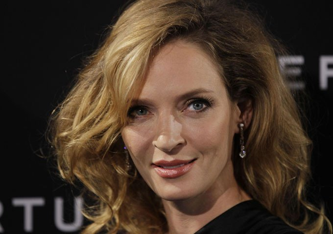 President Uma Thurman sound lovely. The actress will lead the Un Certain Regard Jury at #Cannes2017:  http:// bit.ly/2pMo9Pr  &nbsp;  <br>http://pic.twitter.com/j9oA15DRKR