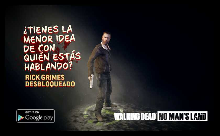 The Walking Dead: No Man's Land C99ZOHbWAAEdQWY