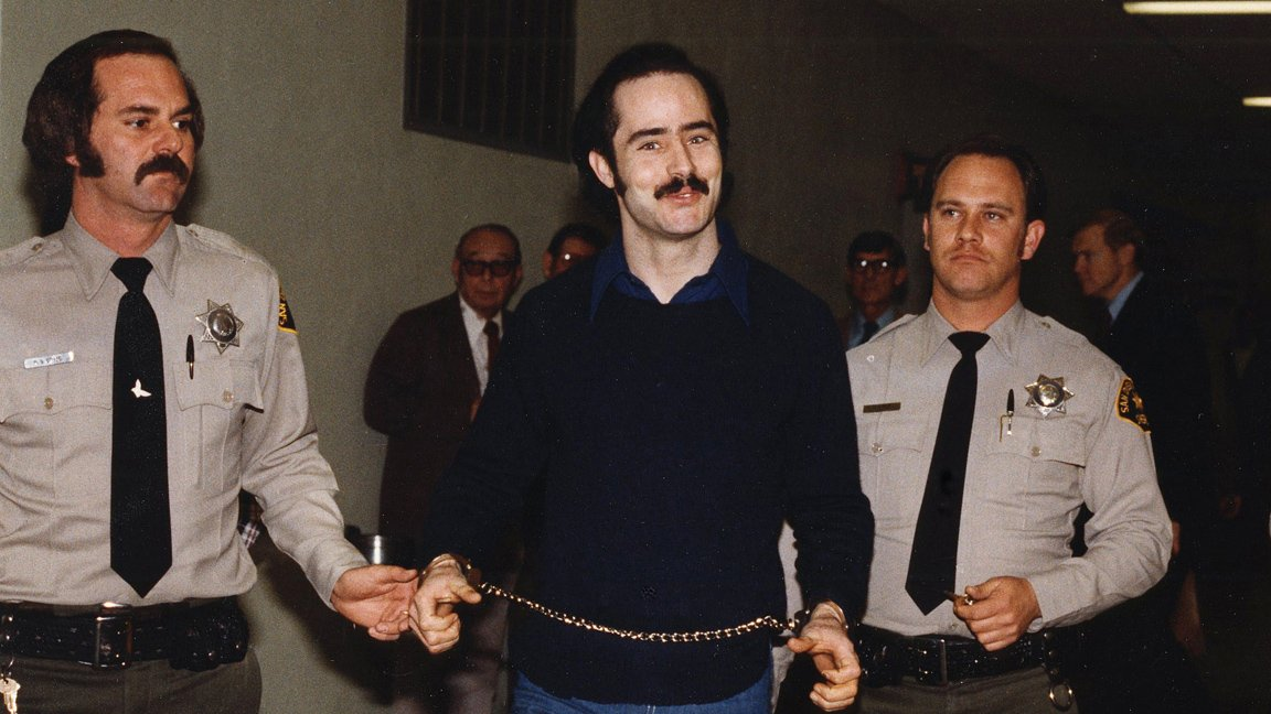 robert alton harris was executed 25 years ago today after