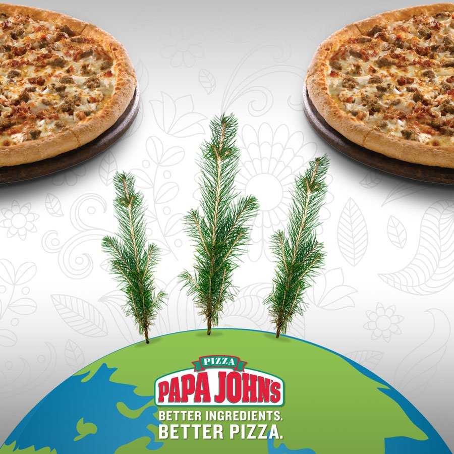 Papa John\'s Houston on Twitter: \