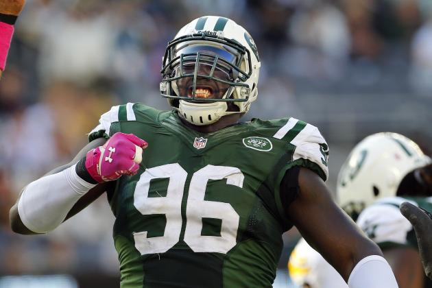 New York #Jets 2017 Season Schedule & Opponent Breakdown #NFLSched...