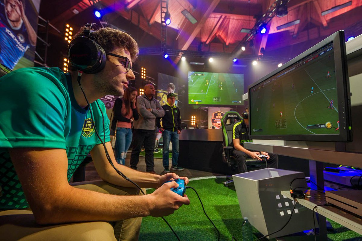 Americas and Rest of World find new FIFA 17 FUT Champions Players