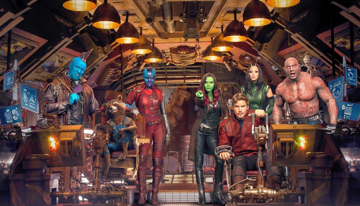 Guardians of the Galaxy Vol. 2 Has Five Post-Credits Scenes 4