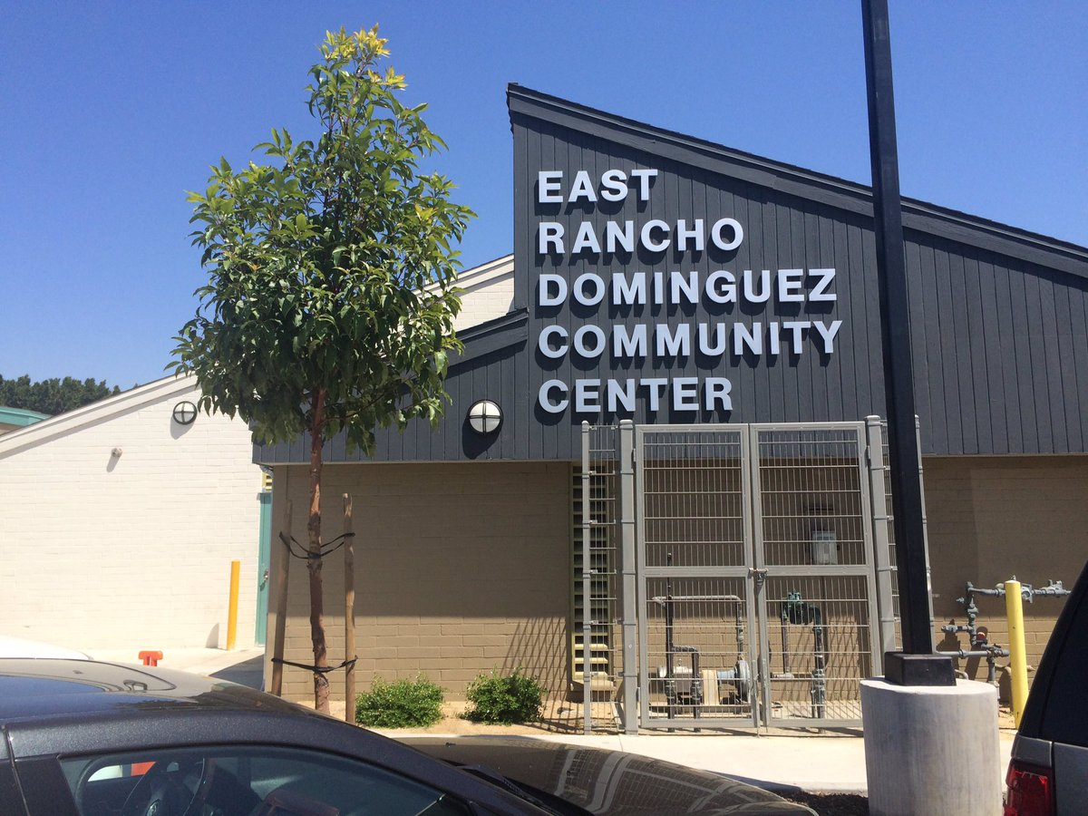 L A  County Dept  of Consumer and Business Affairs on