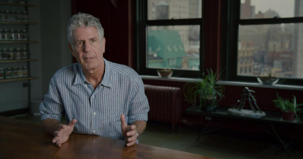 Check out @Bourdain\'s IMDb list of 10 movies he deeply loves & looks to for inspiration:   🍴🎥