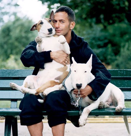 Happy birthday to cancer research champion and renowned fashion designer Marc Jacobs!