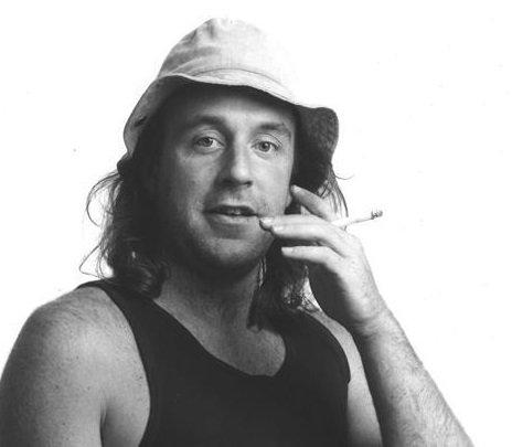 Arrh, yeah goodbye. RIP John Clarke.  Made me laugh heaps as a young Trev. https://t.co/eYo1Y8IW6e