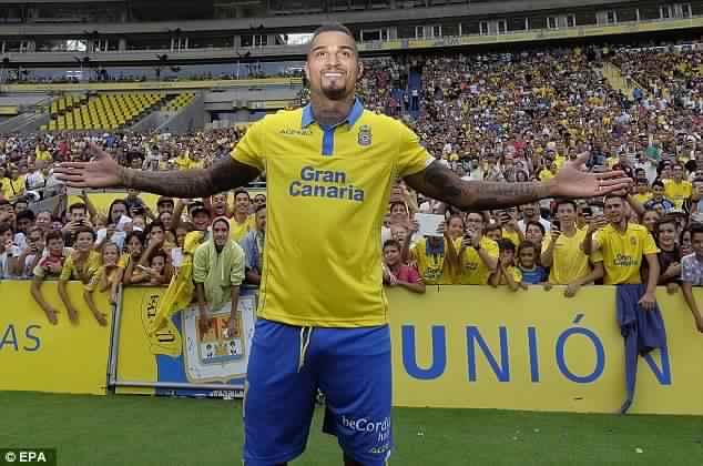 Video: Las Palmas vs Real Betis