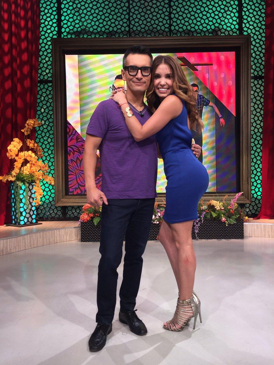 Andrea Escalona On Twitter Con Mi Consentido Sergesepulveda