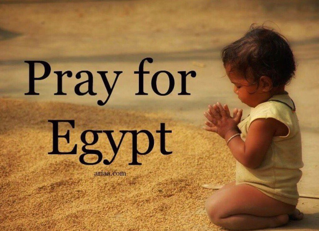 Terror Church attack in Egypt killing 44 including children attending Palm Sunday Mass 💔 ��