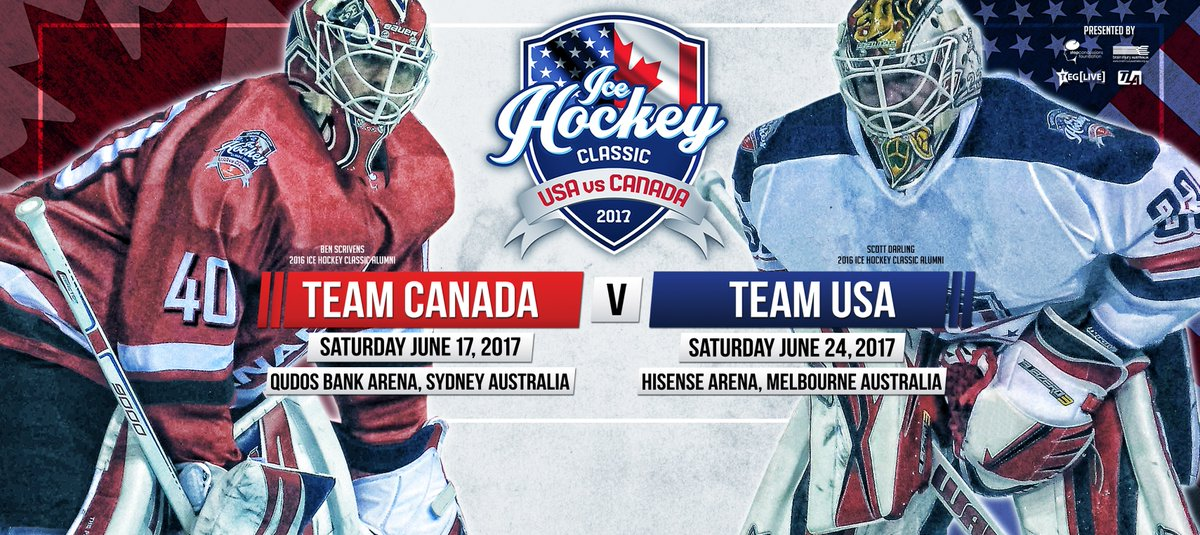 Braininjuryaustralia On Twitter National Hockey League Legends To