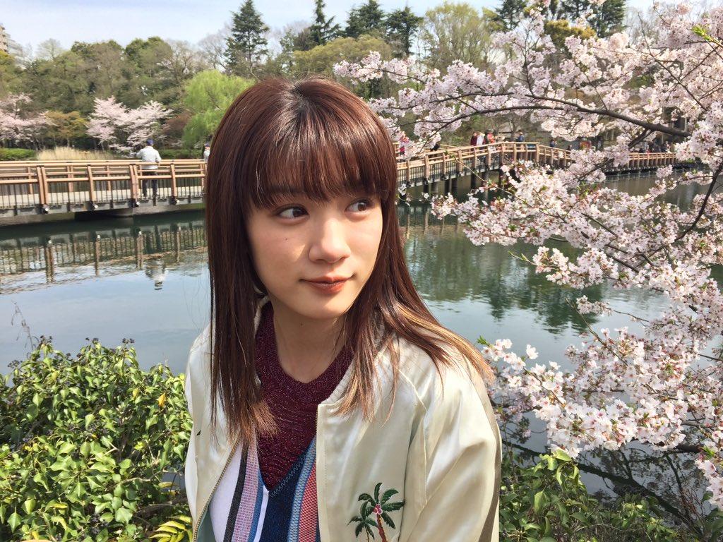桜の季節 ひるなかの流星 Parks 井之頭公園 話題の画像がわかるサイト