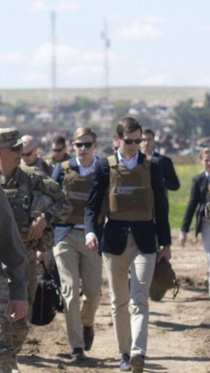 From #KushnerAtWar my favorites: Saving Private Equity and Zero Dark People https://t.co/2zbqt4dh35