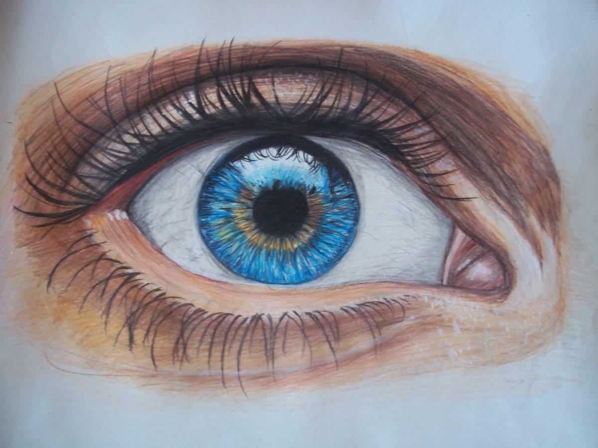 drawings of eyes - HD1200×900