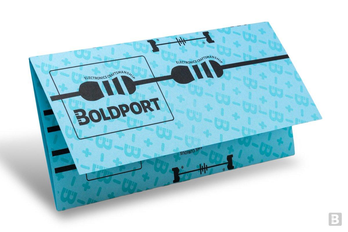 #BoldportClub