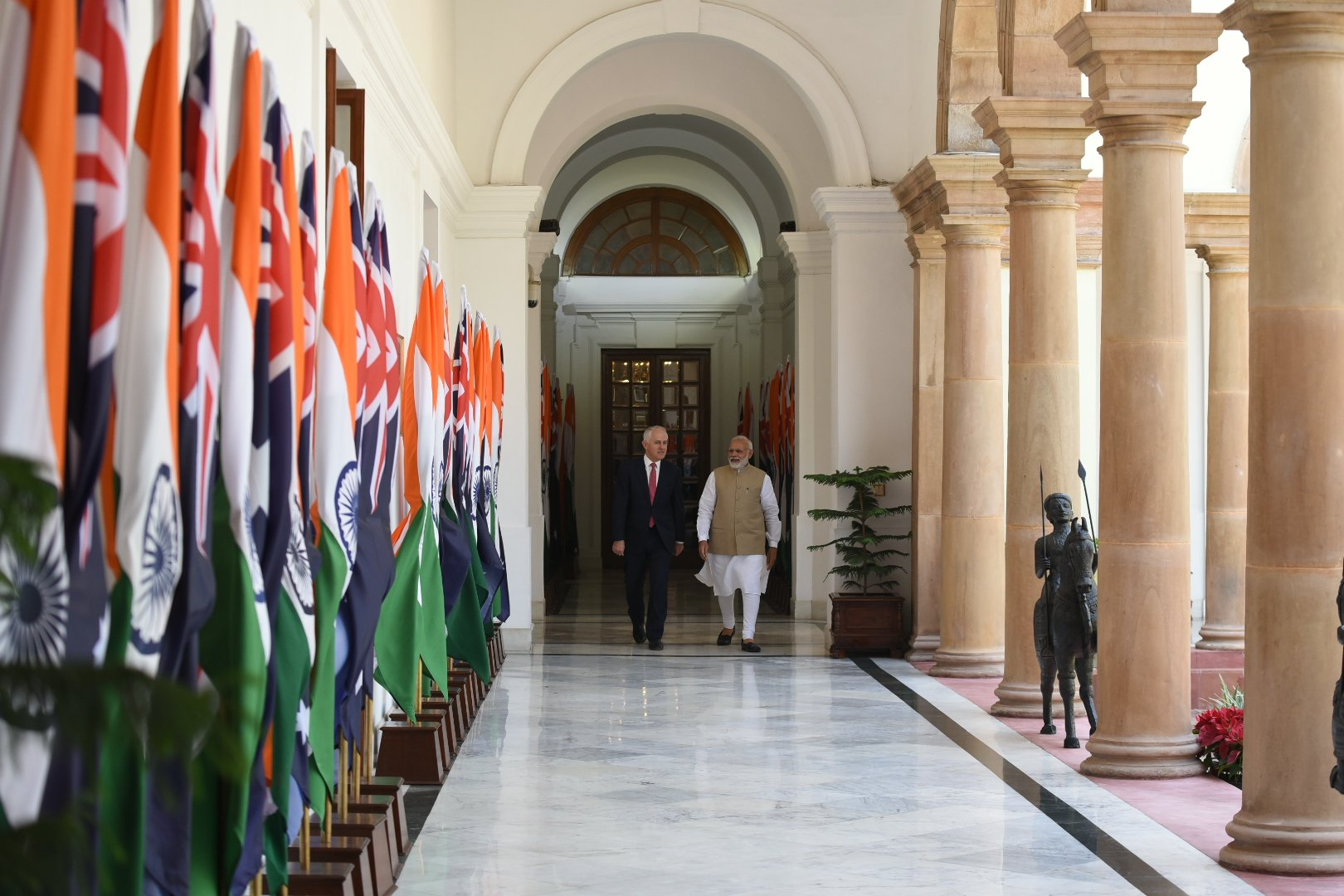 Pmo India On Twitter Cementing Ties With Australia Prime Minister Narendramodi And Turnbullmalcolm Hold Talks Https T Co Esoxeze71g