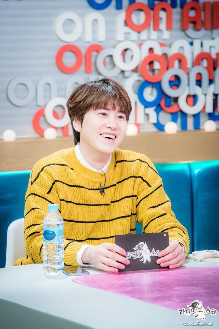 ✩ The Official Super Junior (슈퍼주니어) Thread