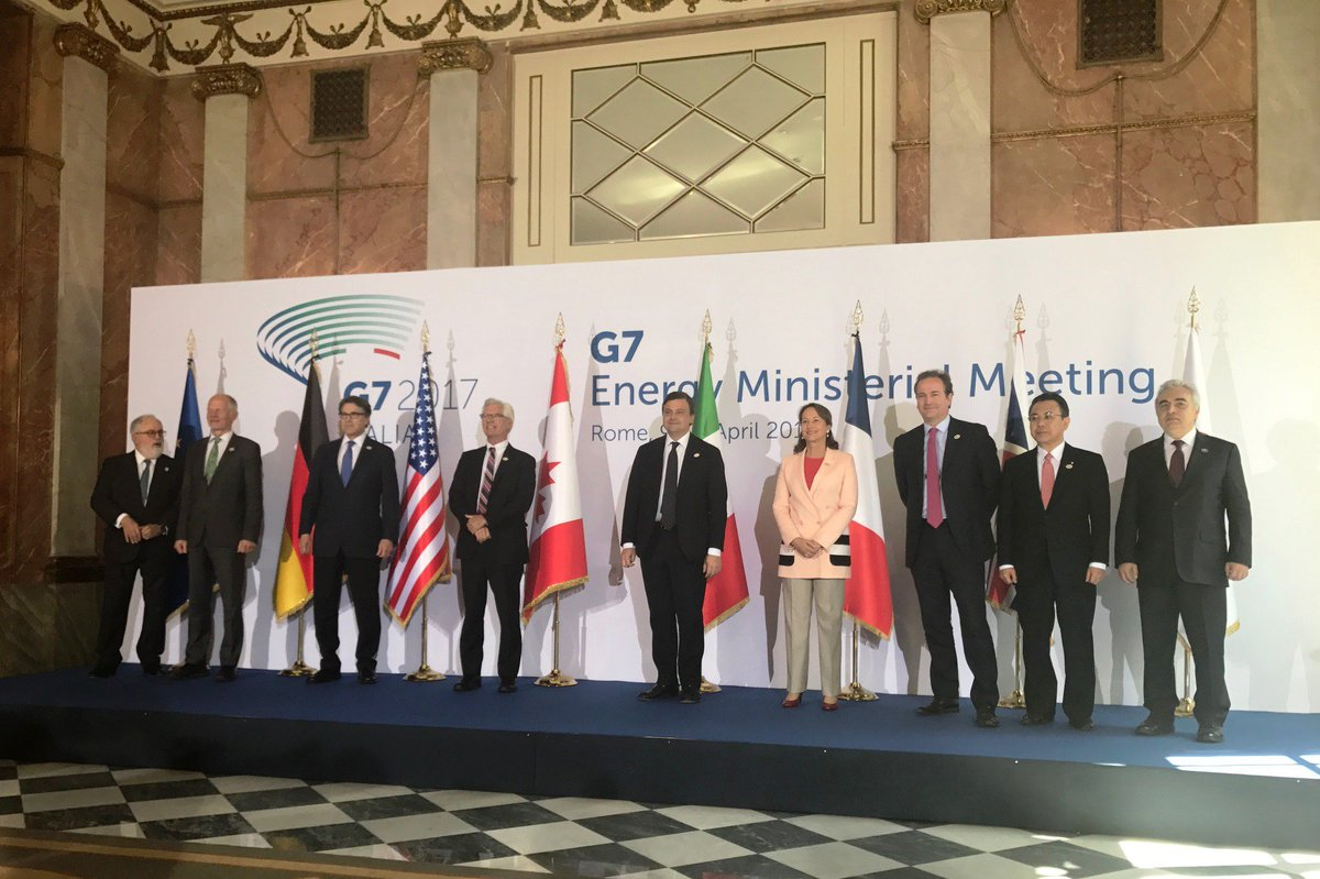 Image result for g7 italy 2017