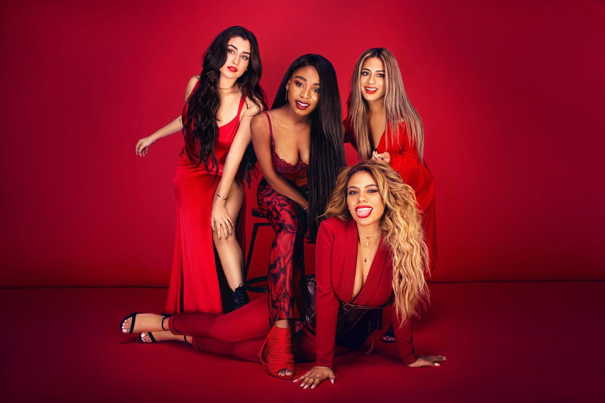 Dancing with the Stars to feature Fifth Harmony performance on Most Memorable Year week https://t.co/5VfJsqoVqC https://t.co/4U05T3uEil