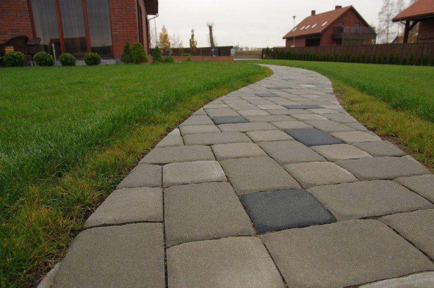 A footpath to the garden. #Lithuania #path #klaipeda https://t.co/wAMRuBWo97