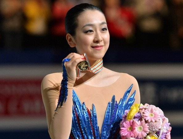 Mao Asada announces sudden retirement from figure skating https://t.co/HrkBH78Lx4 https://t.co/3t8SNxBqwO