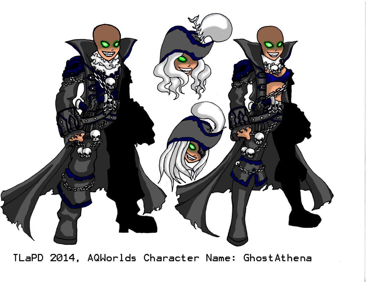 naval commander aqw