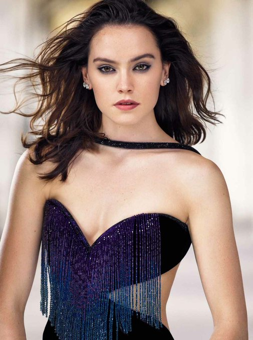 Happy Birthday Daisy Ridley, Alex Pettyfer, Ben Amos, Michael Dunlop, Willo Flood, Faustina Agolley & Charlie Hunnam