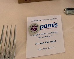 Looking for #weddingFavour ideas? Why not support @PAMIS_Scotland on your special day with these lovely #badges. #wedding #charity #pamis <br>http://pic.twitter.com/BQu2PWx3bJ