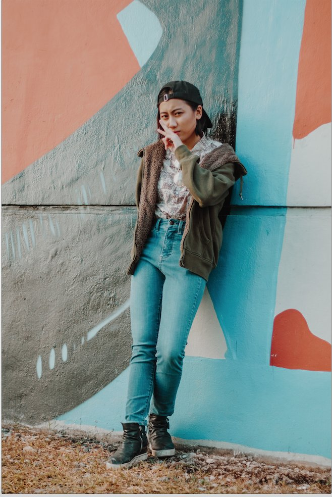 .@valenzuelabp's upcoming album 'Crydancer' displays sonic diversity and pushes back against music industry sexism shar.es/1Qwme3