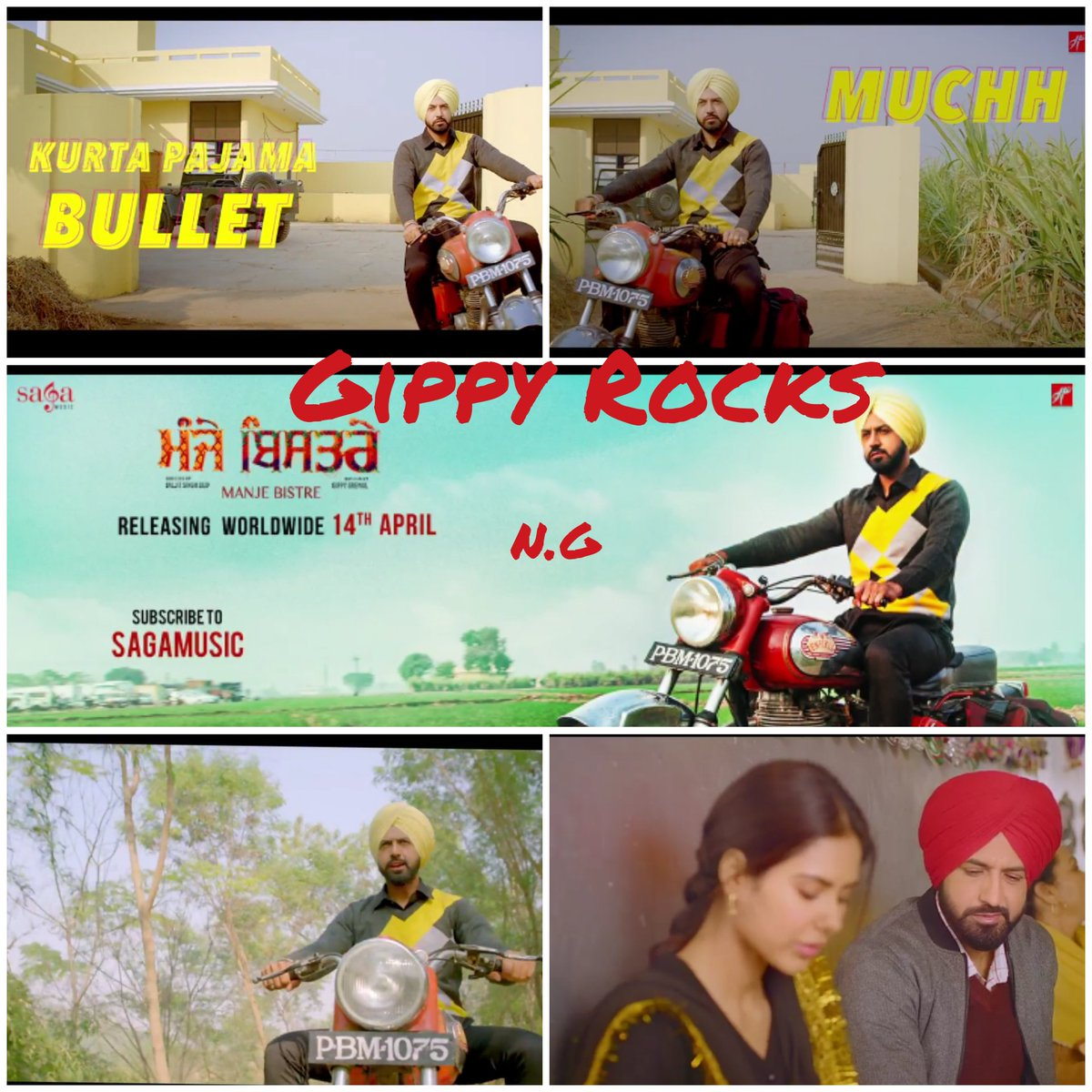 Gippy Grewal on Twitter: