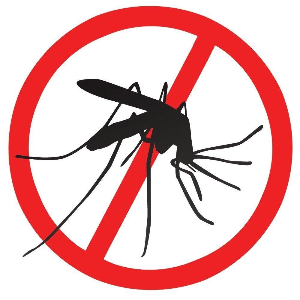 Стоп комары картинки