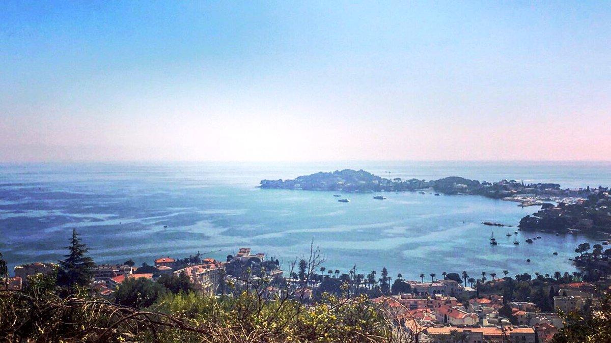BLUETIFUL DAY  @VisitCotedazur  #CotedAzurNow #frenchmerveilles @SamMCAZ @RivieraPlaces #Breathtaking<br>http://pic.twitter.com/ZBIviDNQ4s