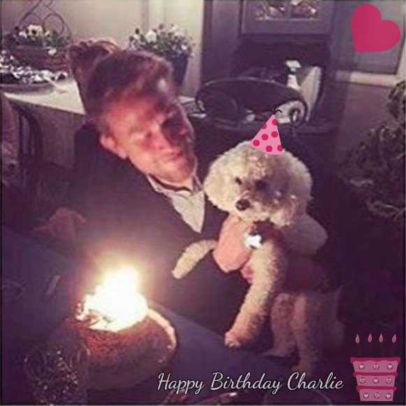 It\s a special day today!! Happy Birthday to our hero,our idol,our man Charlie Hunnam,He\s 37 today!
