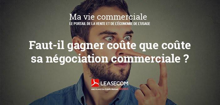 Faut-il gagner toutes ses #négociations #commerciales ? #Business #Performances #Commerciales  http:// owl.li/Rnd530aIxwt  &nbsp;  <br>http://pic.twitter.com/UewUzoyTMb