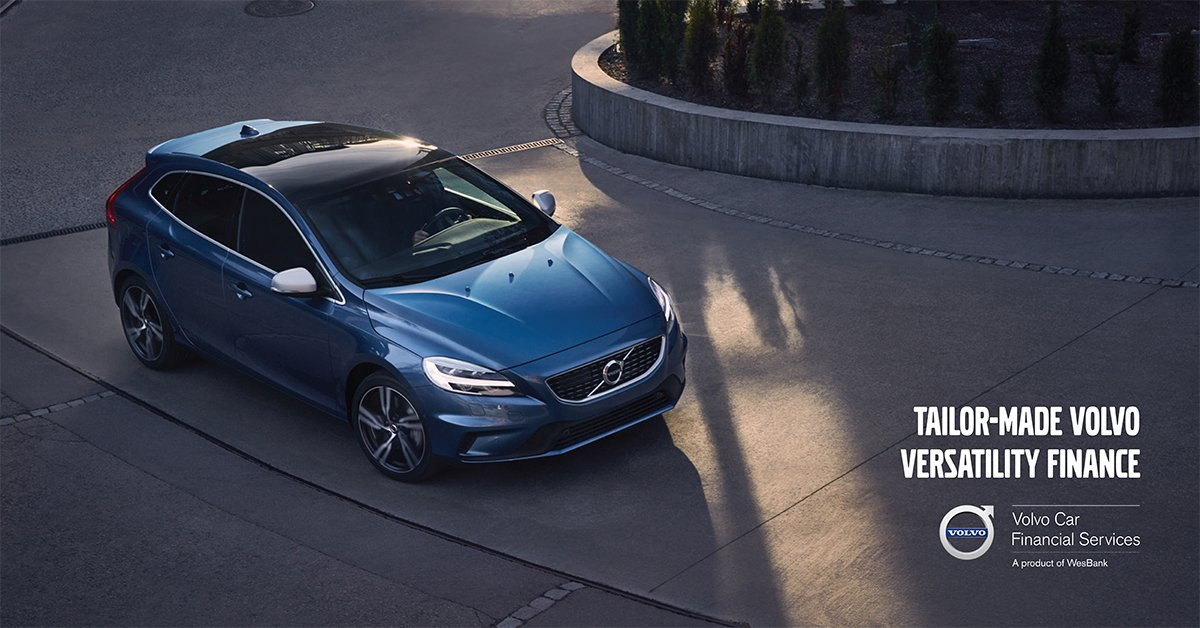 Volvo Car Sa On Twitter For The Flexibility Of A