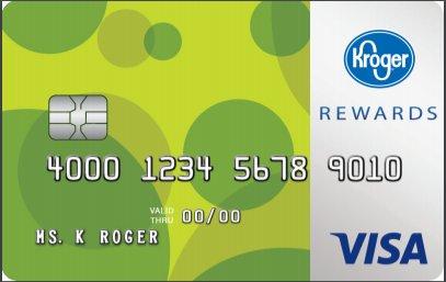 Earn Unlimited REWARDS with the Kroger REWARDS Visa #ad @kroger #KrogerREWARDS https://t.co/DBT33DG14V